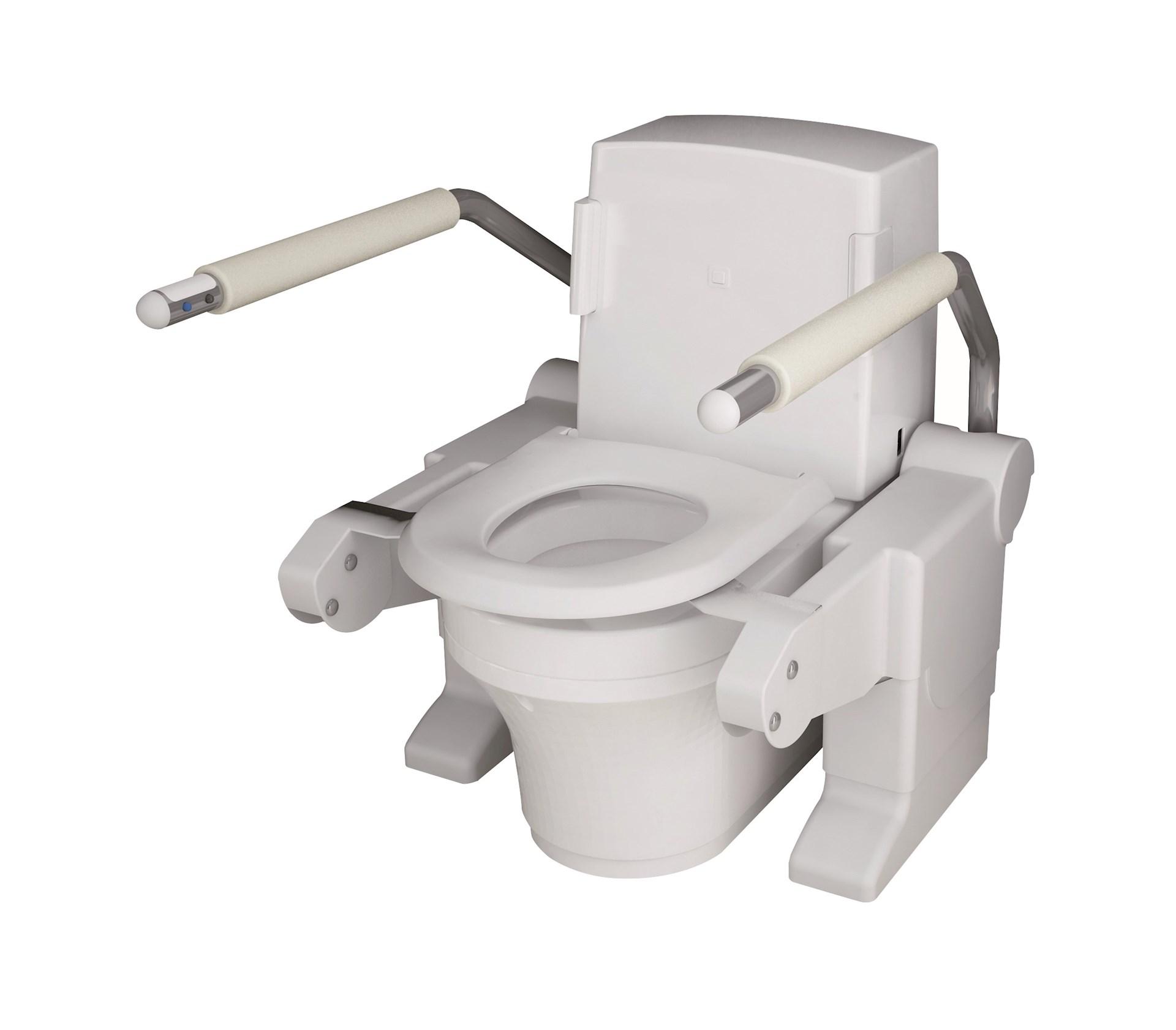 Tremendous Aangepast Toilet Voor Mensen Met Een Beperking Met Bidet Pabps2019 Chair Design Images Pabps2019Com